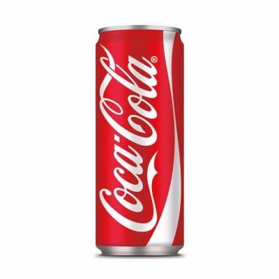 Poză Coca Cola 0.33 l