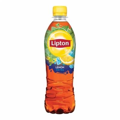 Poză Lipton Lămâie 0.5 l