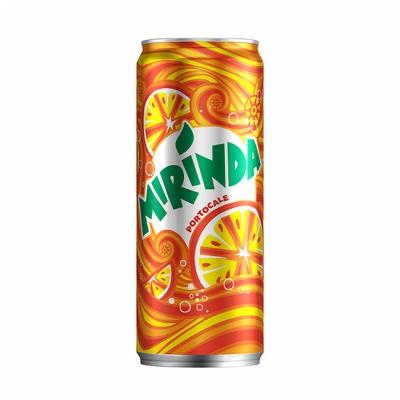 Poză Mirinda 0.33 l