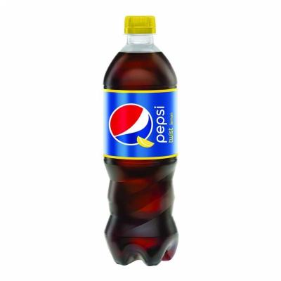 Poză Pepsi Twist 0.5 l