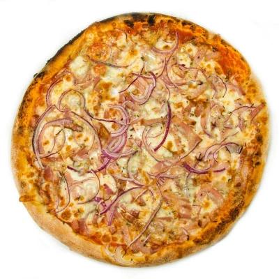 Poză Pizza Amatriciana