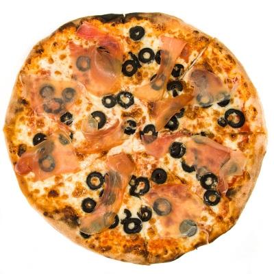 Poză Pizza Barese