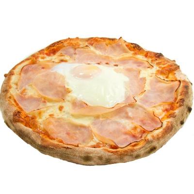 Poză Pizza Bismark
