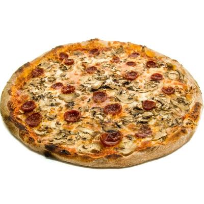 Poză Pizza Boscaiola