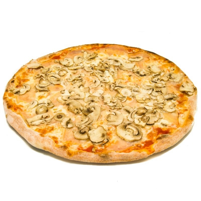 Poză Pizza Calabrese