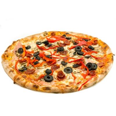 Poză Pizza Canadese