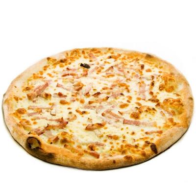 Poză Pizza Carbonara