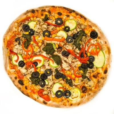Poză Pizza de Post