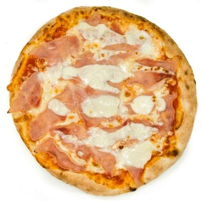 Poză Pizza Ferrarese