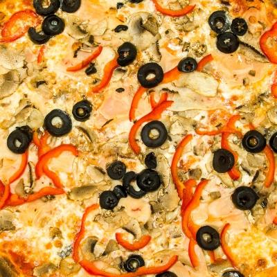 Poză Pizza Fiorentina