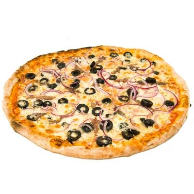 Poză Pizza Francese