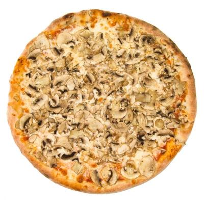 Poză Pizza Funghi