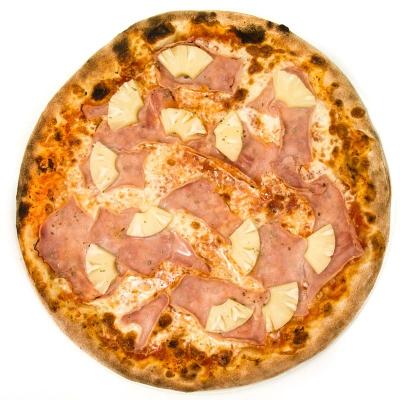 Poză Pizza Hawaii