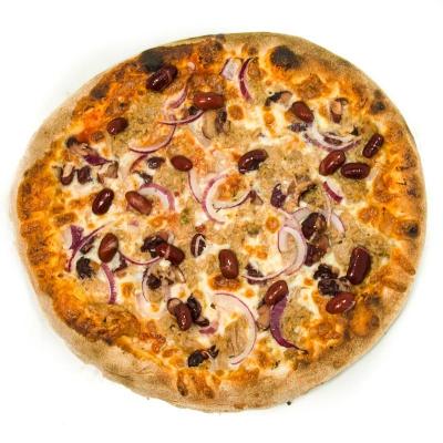 Poză Pizza Mexicana