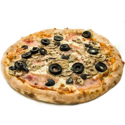 Poză Pizza Milanese