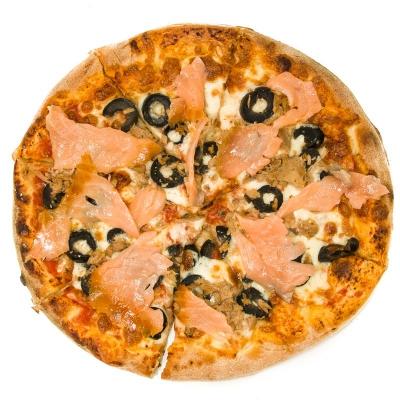 Poză Pizza Pescatora