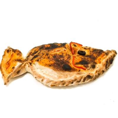 Poză Pizza Pesciolino Calzone