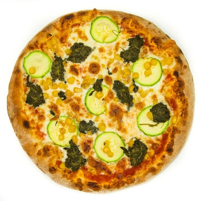 Poză Pizza Primavera