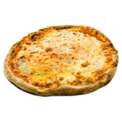 Poză Pizza Quattro Formaggi