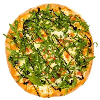 Poză Pizza Rucola