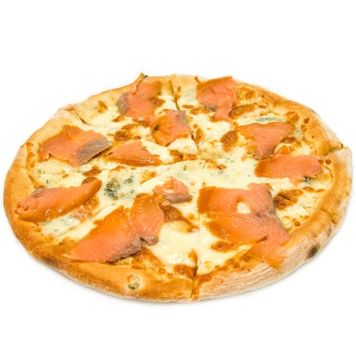 Poză Pizza Salmonata