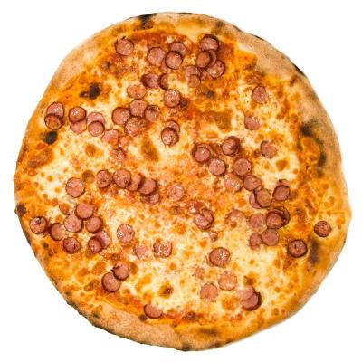 Poză Pizza Salsiccia