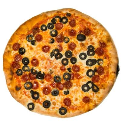 Poză Pizza Satanaccia