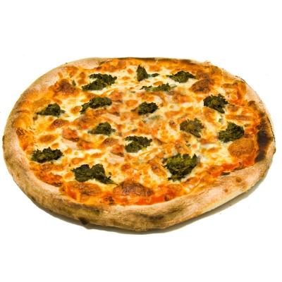 Poză Pizza Spinaci