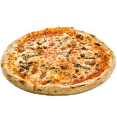 Poză Pizza Vecchia Napoli