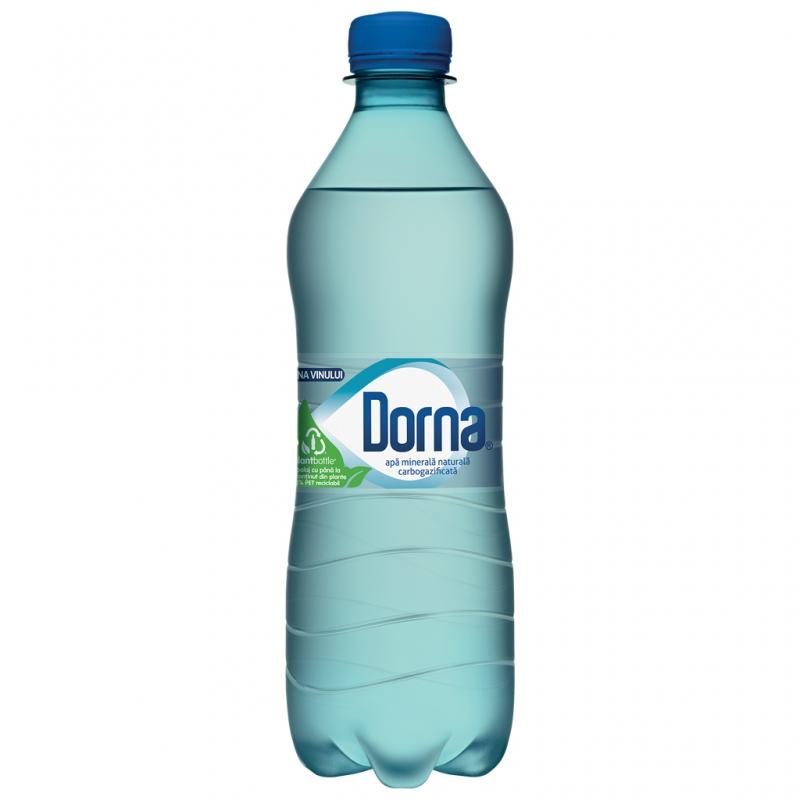 Poză Apa minerala 0.5 l