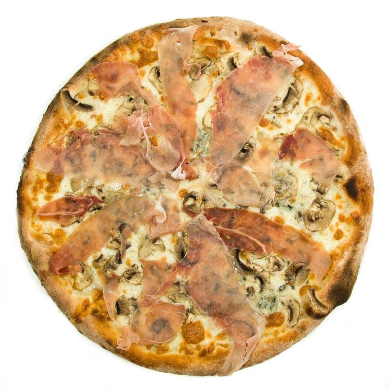 Poză Pizza Bolognese