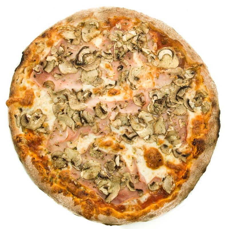 Poză Pizza Campagnola