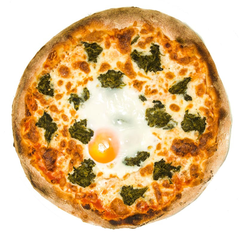 Poză Pizza Fortunata
