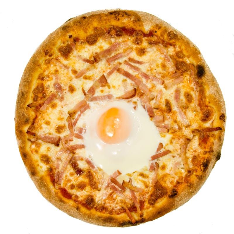 Poză Pizza Inglese