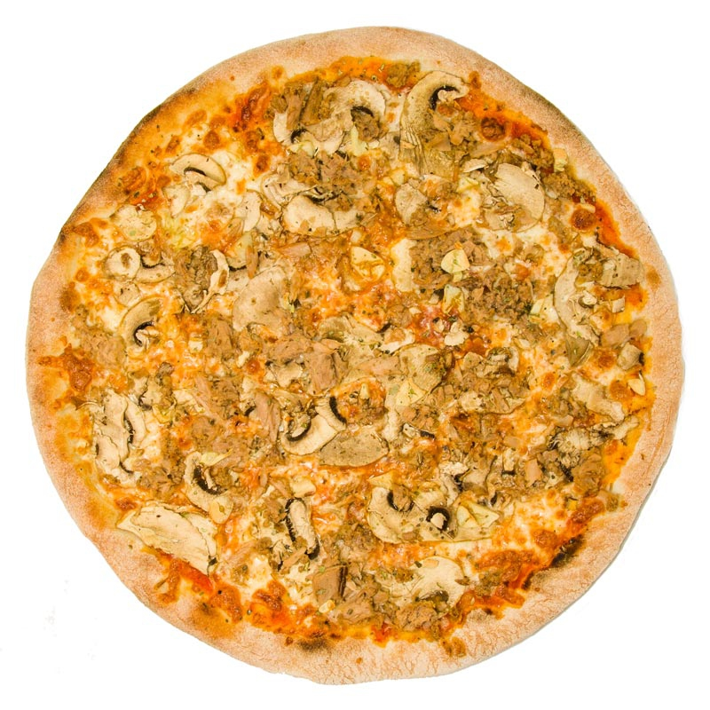 Poză Pizza Marinara