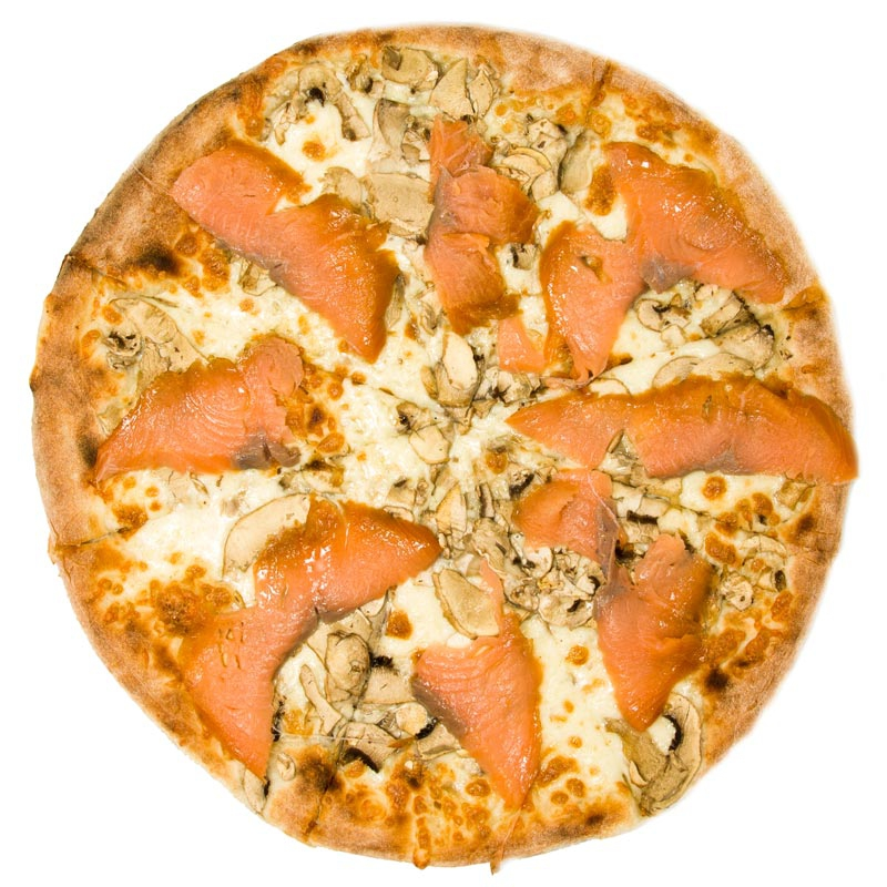 Poză Pizza Norvegese