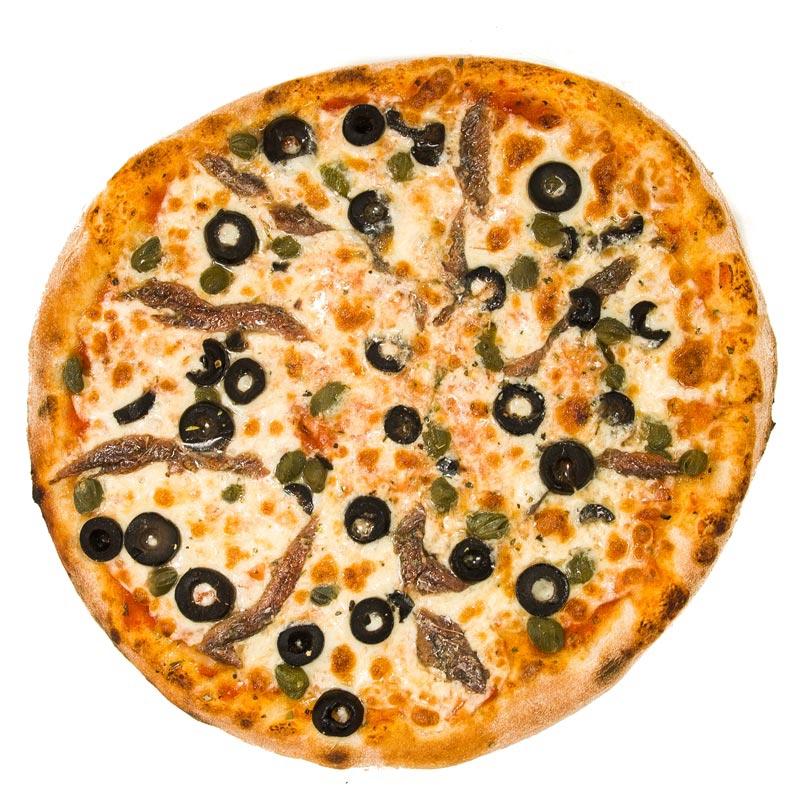 Poză Pizza Romana