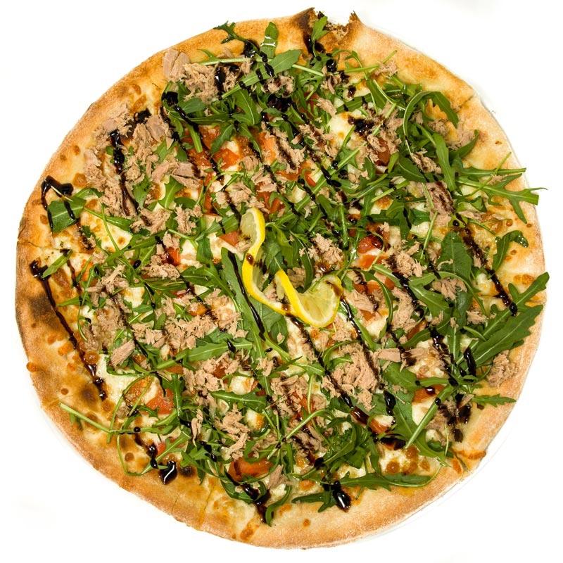 Poză Pizza Tonno Rucola