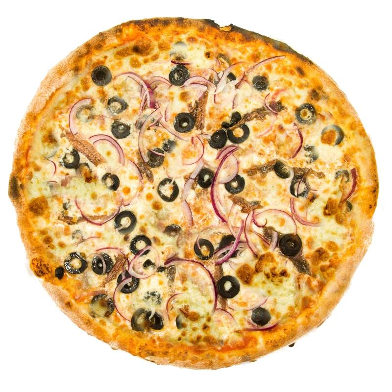 Poză Pizza Udinese